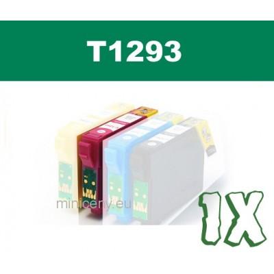 EPSON T1293 magenta - 18ml náplň do tlačiarne EPSON
