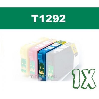EPSON T1292 cyan - 18ml náplň do tlačiarne EPSON