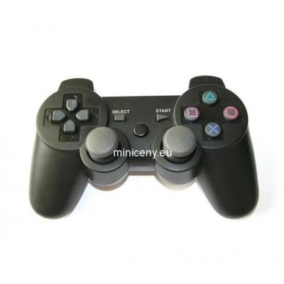 Ovládač na PS3 - Herný OVLÁDAČ na Sony PLAYSTATION PS3 so systémom DUAL-SHOCK