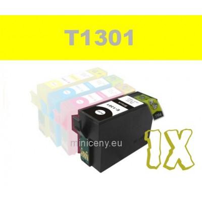 EPSON T1301 black - 35ml náplň do tlačiarne EPSON