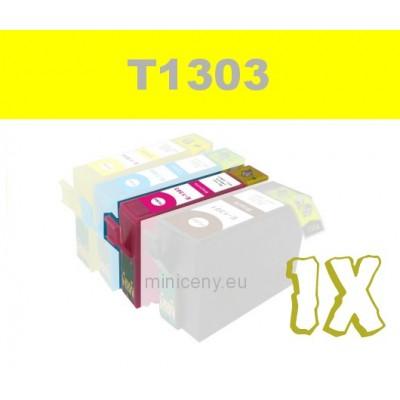 EPSON T1303 magenta - 18ml náplň do tlačiarne EPSON