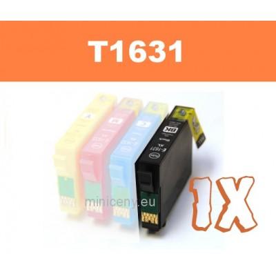 EPSON T1631 black 16XL - 20 ml náplň do tlačiarne EPSON