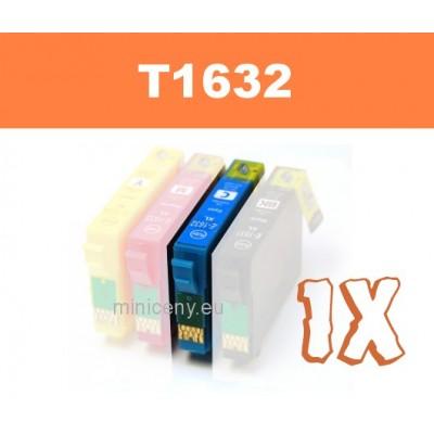 EPSON T1632 cyan 16XL - 18 ml náplň do tlačiarne EPSON