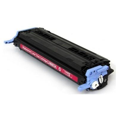 Toner HP Q6003A ( HP 124A ) magenta - úplne nový, kompatibilný