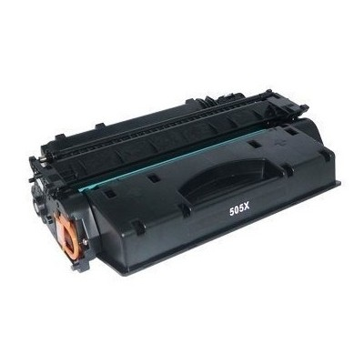 Toner HP CE505X ( HP 05X ) - úplne nový, kompatibilný