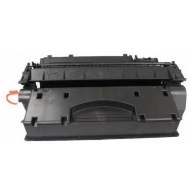 Toner HP CF280X ( HP 80X ) - úplne nový, kompatibilný
