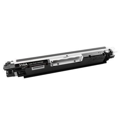 Toner HP CE310A ( HP 126A - M175, CP1025 ) black - úplne nový, kompatibilný
