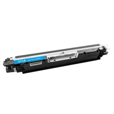 Toner HP CE311A ( HP 126A - M175, CP1025 ) cyan - úplne nový, kompatibilný