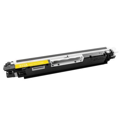 Toner HP CE312A ( HP 126A - M175, CP1025 ) yellow - úplne nový, kompatibilný
