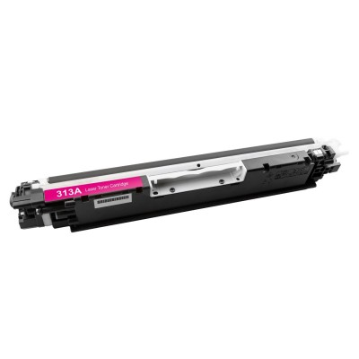 Toner HP CE313A ( HP 126A - M175, CP1025 ) magenta - úplne nový, kompatibilný