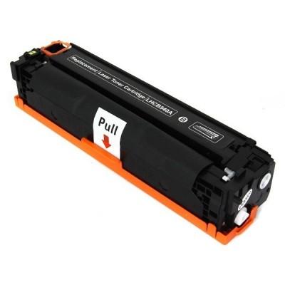 Toner HP CB540A black - úplne nový, kompatibilný