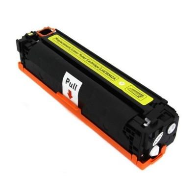 Toner HP CB542A yellow - úplne nový, kompatibilný