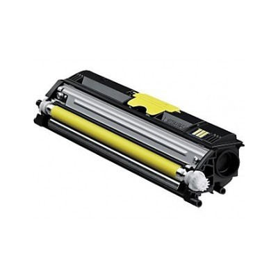 Toner Konica Minolta A0V306H yellow - úplne nový, kompatibilný